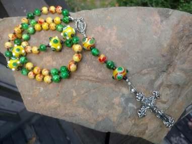 Rosary 3